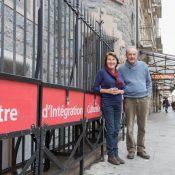 Les écrivains publics de la rue de Carouge, plus utiles que jamais