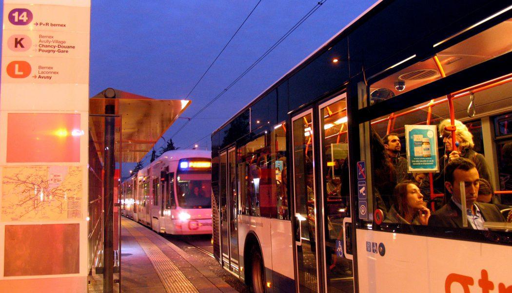 Transports publics à la croisée de Confignon: quel bilan?