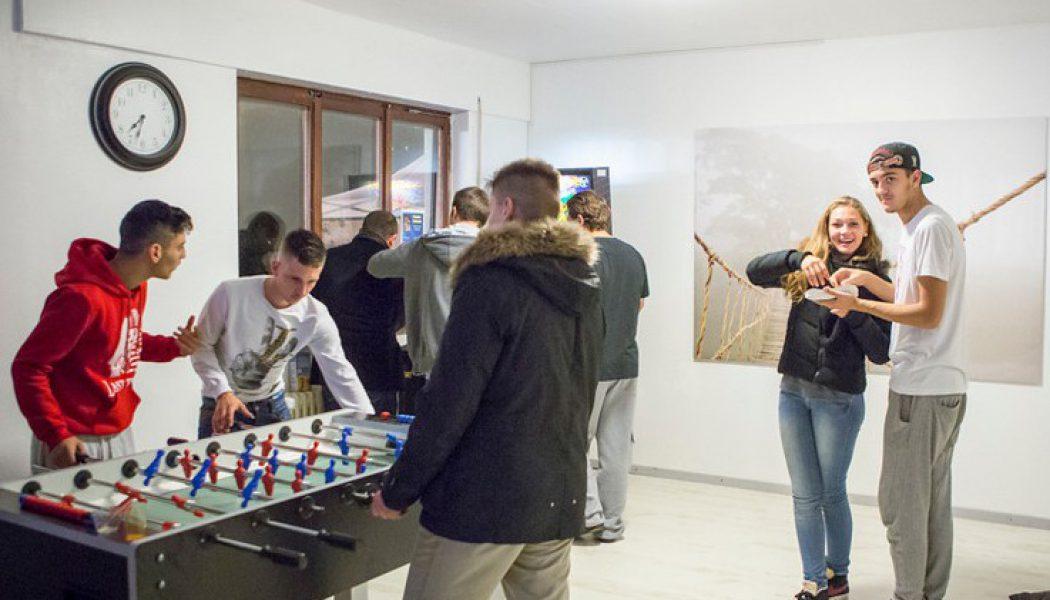 Plan-les-Ouates ouvre deux nouveaux lieux d'accueil pour ses habitants