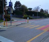 Corsier veut améliorer la sécurité sur le chemin de l'école