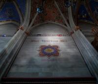 Invitation à découvrir la Chapelle des Macchabées