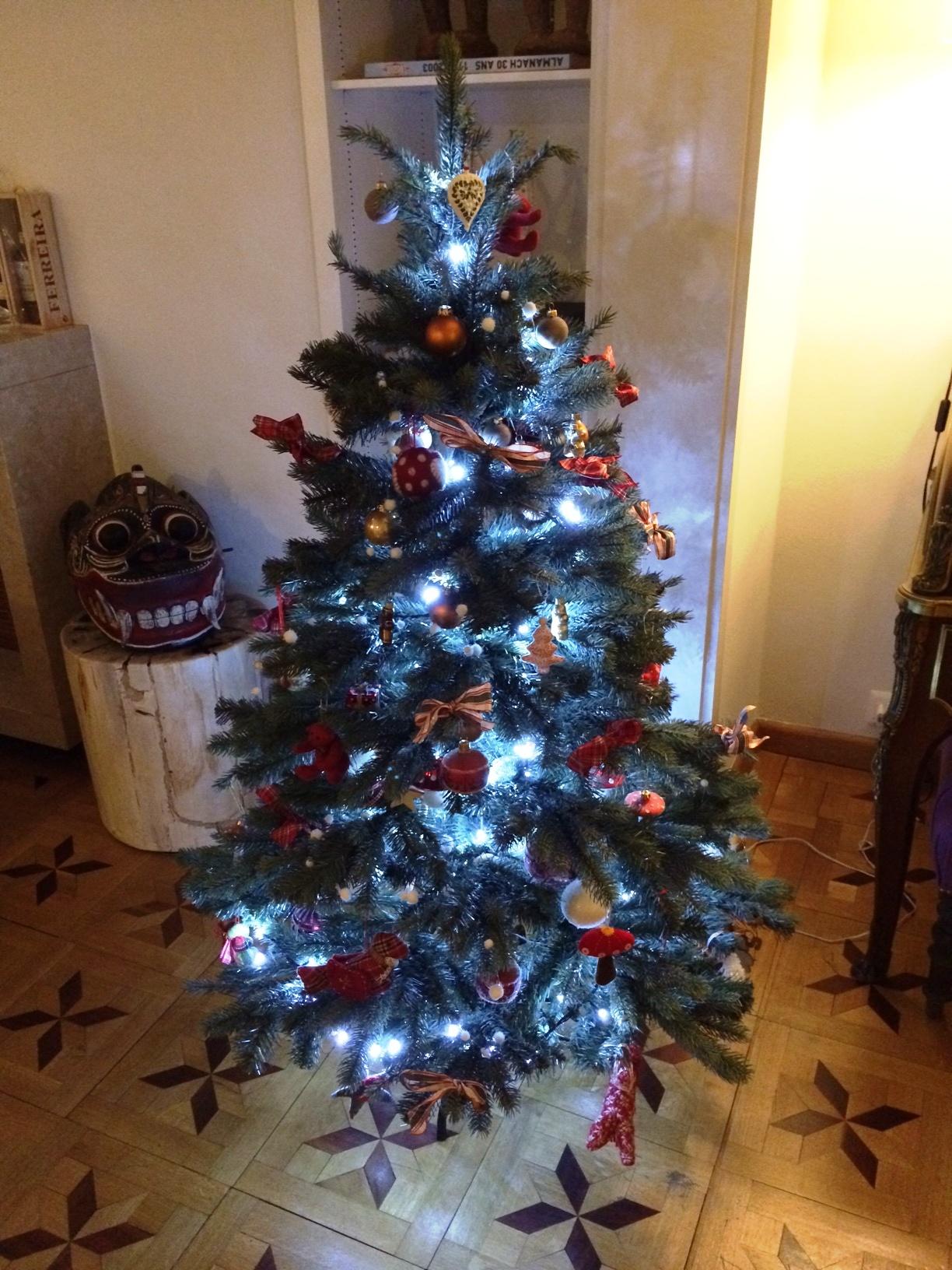 #AD8A1E Envoyez Nous Vos Photos De Décorations De Noël Signé Genève 5435 decorations de noel geneve 1224x1632 px @ aertt.com