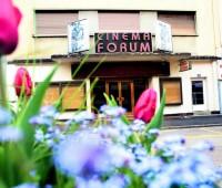 Mutation à venir pour le Cinéma Forum