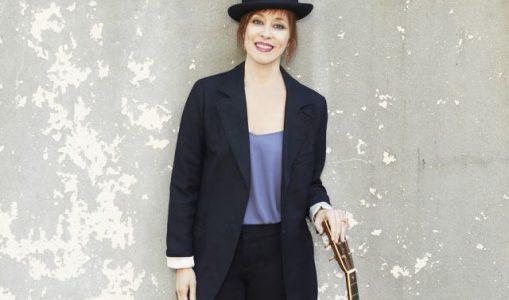 Concert Suzanne Vega