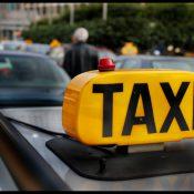 Chauffeur de taxi la nuit, un métier compliqué