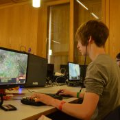 Un Genevois de 17 ans champion de jeux en ligne