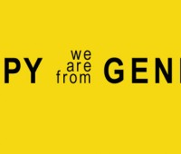 Genève is « Happy »
