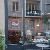 Livresse, le café-librairie qui se métamorphose en bar