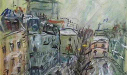 Genève vue par ses peintres – Galerie Tox'n'Co
