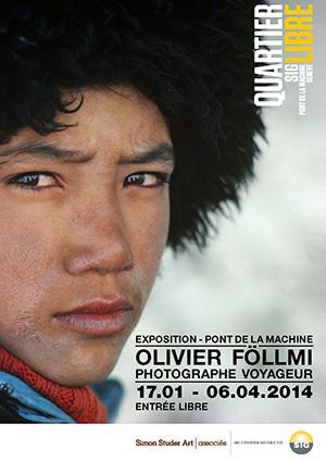 Exposition Olivier Föllmi – photographe voyageur