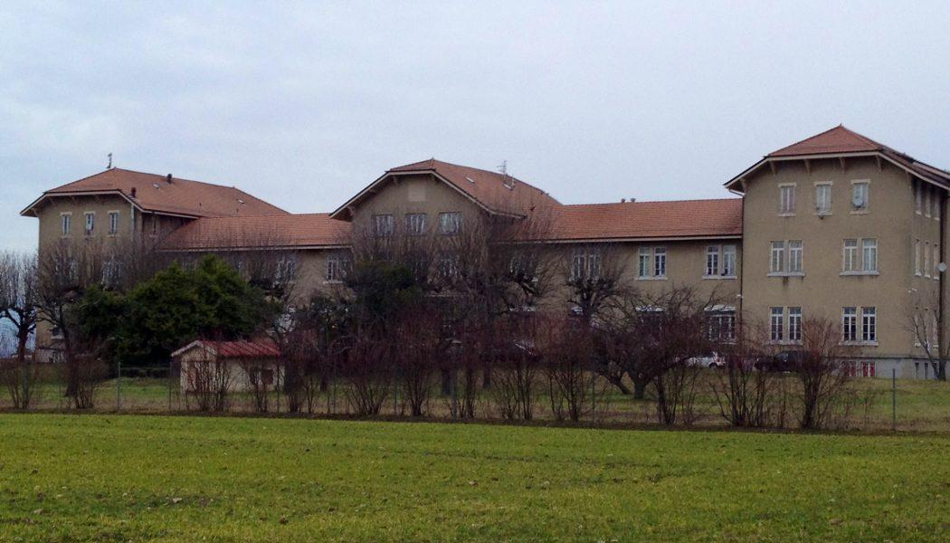 A Anières, un bâtiment à l'histoire singulière