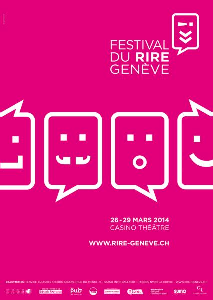 Festival du Rire Genève