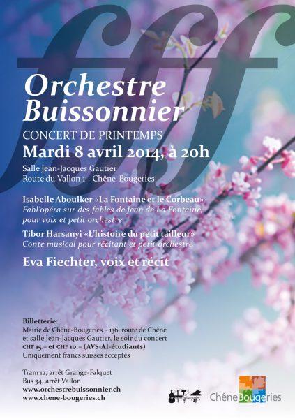 Orchestre Buissonnier
