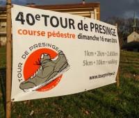 40ème Tour de Presinge