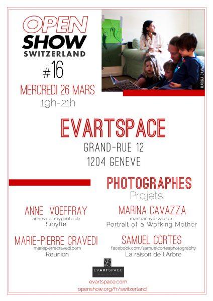 Open Show Switzerland #16
