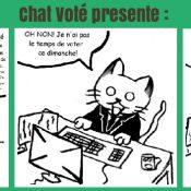 Chat Voté – Voter par internet