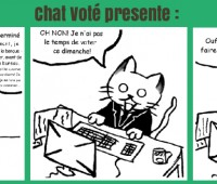 Chat Voté – Voter par internet