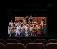 Stages d'été chez Piccolo Opera ! Enfants et adolescents