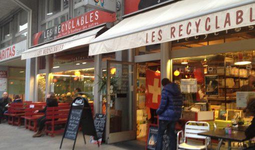 Les Recyclables soufflent leurs 20 bougies!