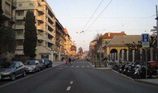Inauguration de la rue de Saint-Jean: un mois plus tard…