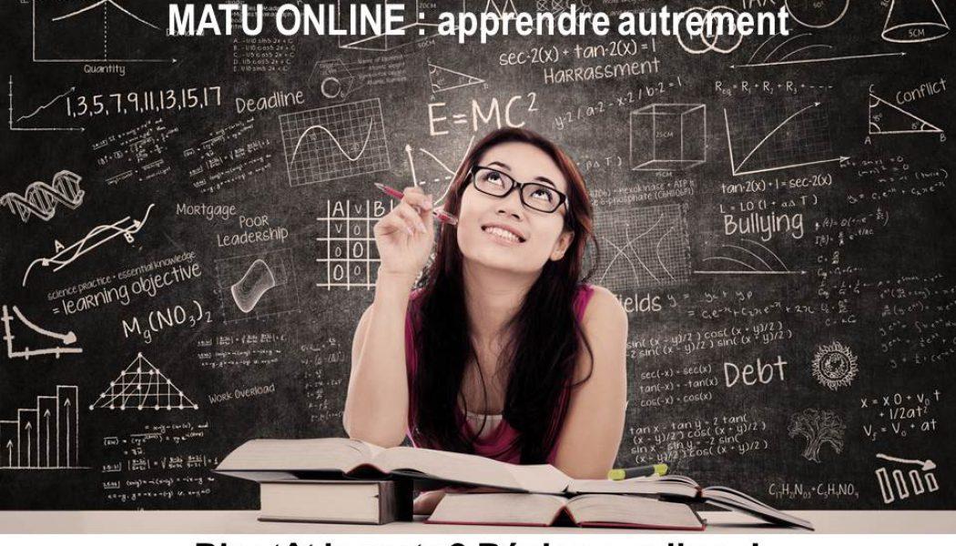 Matu Online