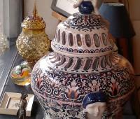 Carouge, ville d'art ouverte aux antiquités