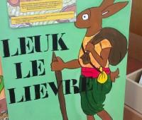 Sensibiliser contre le racisme dès la petite enfance!