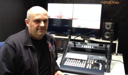 Pour ses dix ans, Canal Onex passe au numérique