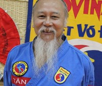 Thây Tân Rousset : un champion redoutable