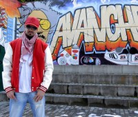 Interview exclusive de l'artiste des Avanchets Shah Rick