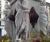 Sculptures pâquisardes