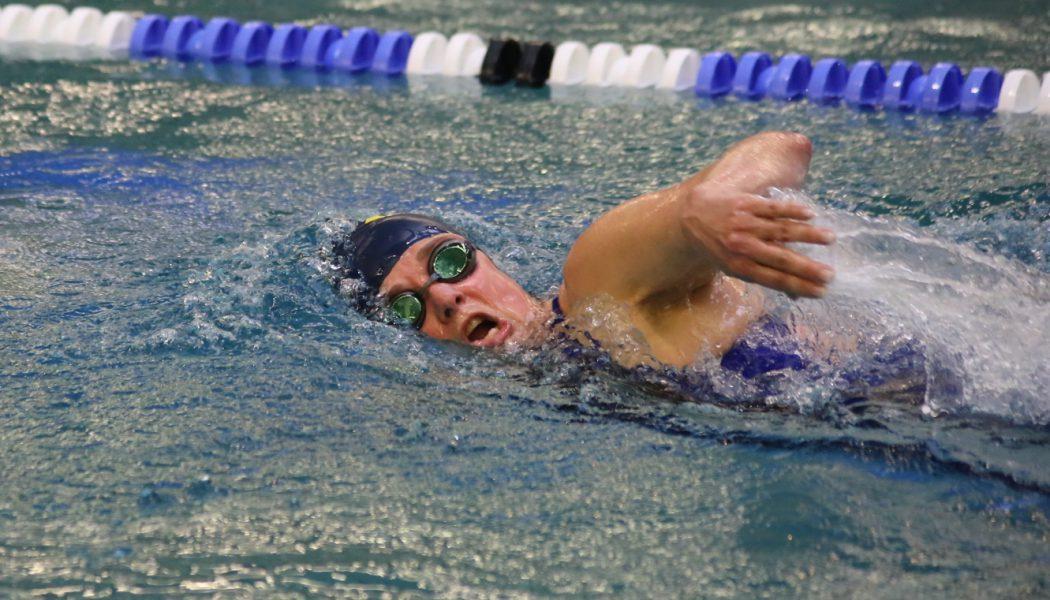 A Plan-les-Ouates, la natation à la portée de tous les âges