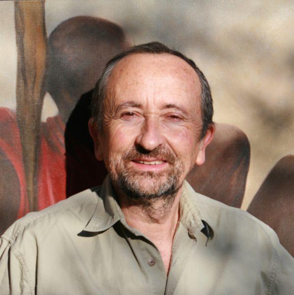 Conférence sur les Maasaï du Kenya