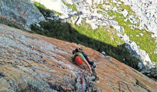 La Cordée, une association qui aime la montagne