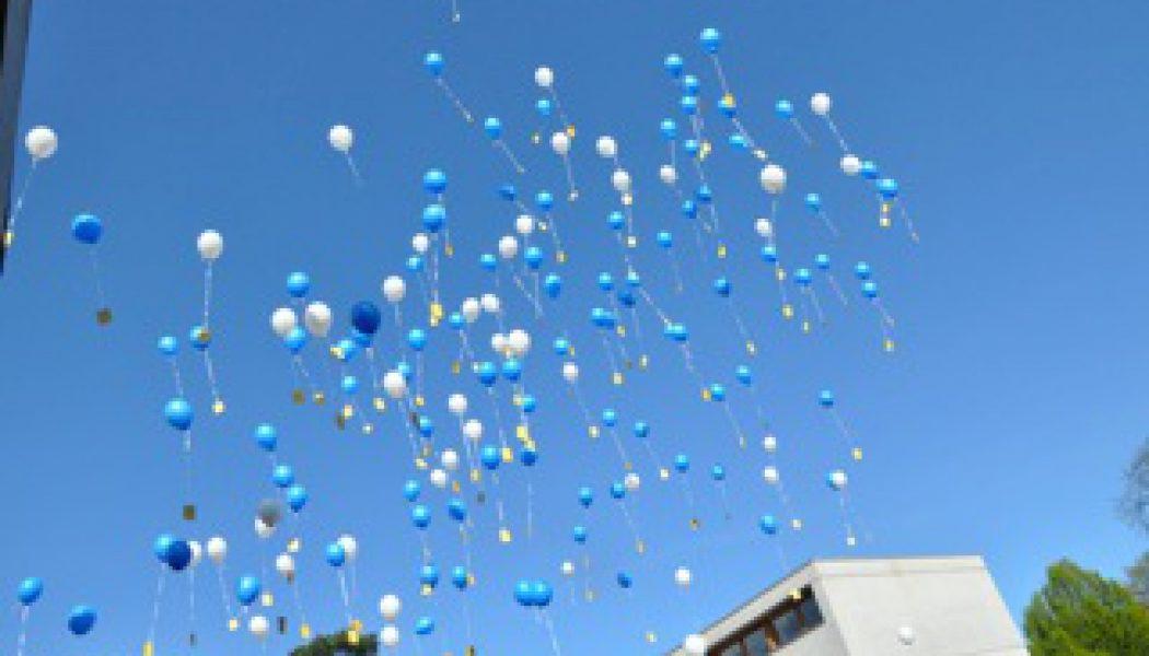 50 bougies pour l'école Lachenal à Versoix