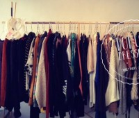 Pop-Up Dressing VOL VII @ The Square (vide-dressing)