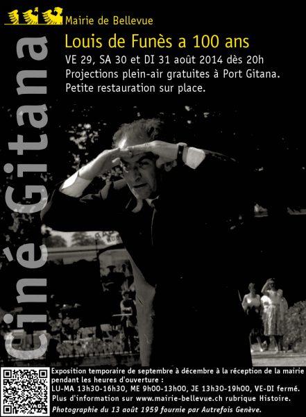 Ciné Gitana