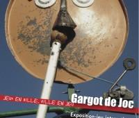 Exposition-jeu interactive Gargot de Joc