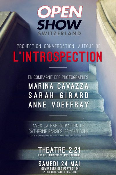 Open Show Switzerland #17