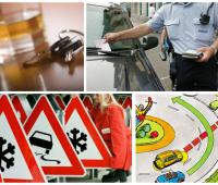 Modifications de la loi sur la circulation routière