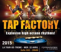 Tap Factory