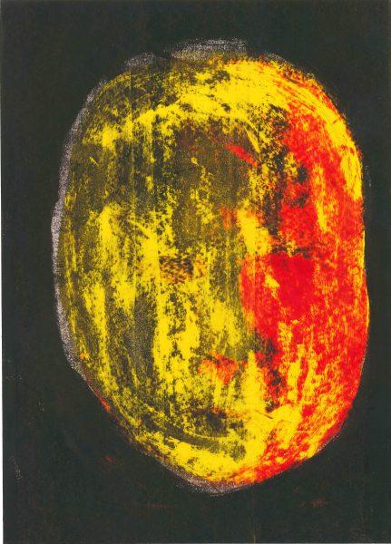 Francesco Gagliardi expose ses peintures à Bernex