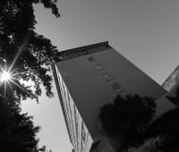 Balade architecturale à Meyrin
