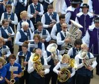 Grand raout musical à Plan-les-Ouates