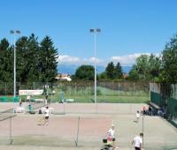 Le nouveau tennis club de Corsier: réalité ou fiction?