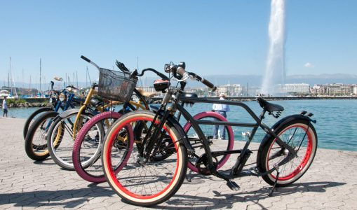Geneva Lake Cruise #6