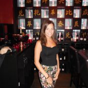 Rencontre avec Diana De Oliveira