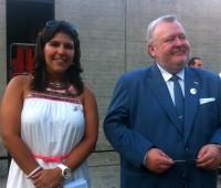 Carouge, les Waldstätten et le Grand-Duché de Luxembourg
