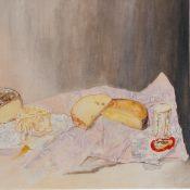 Nouvelles œuvres exposées de l'artiste Gigi Bryers