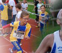 EKIDEN des 4 hameaux, marathon par relais